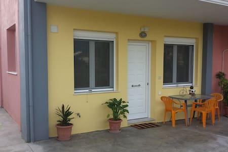 Διαμέρισμα στα Ιωάννινα - Katsikas - Haus