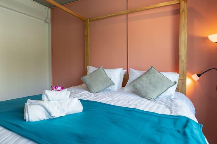 Bedoom/卧室/침실/ห้องนอน