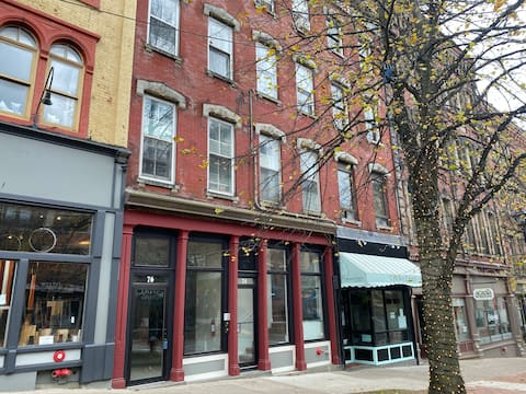 Look No Further in the Heart of Uptown Saint John