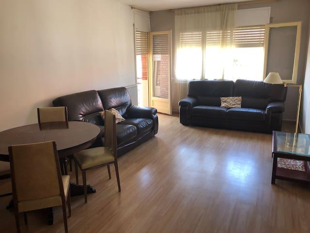 Apt. sencillo y cómodo en el Pirineo de Lleida