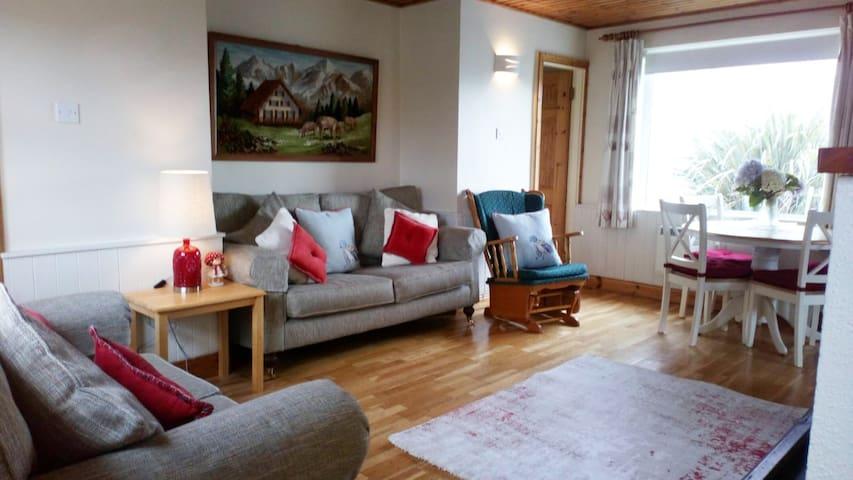 Cottage Number 1