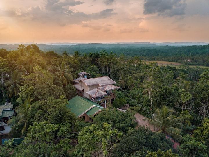 Tropical Jungle Dorm Weligama/Ahangama