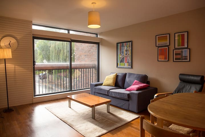 The Summertown Apartment, Oxford - Oxford - Apartment