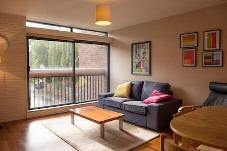 The Summertown Apartment, Oxford - Oxford