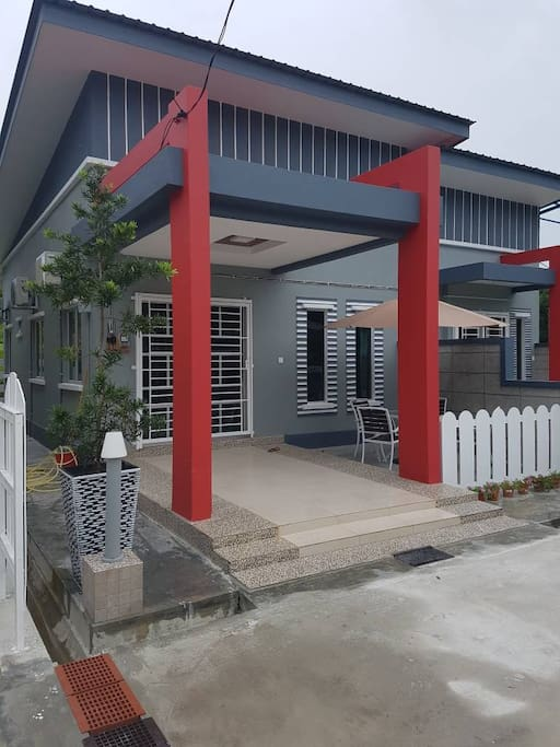 Villa Janggus