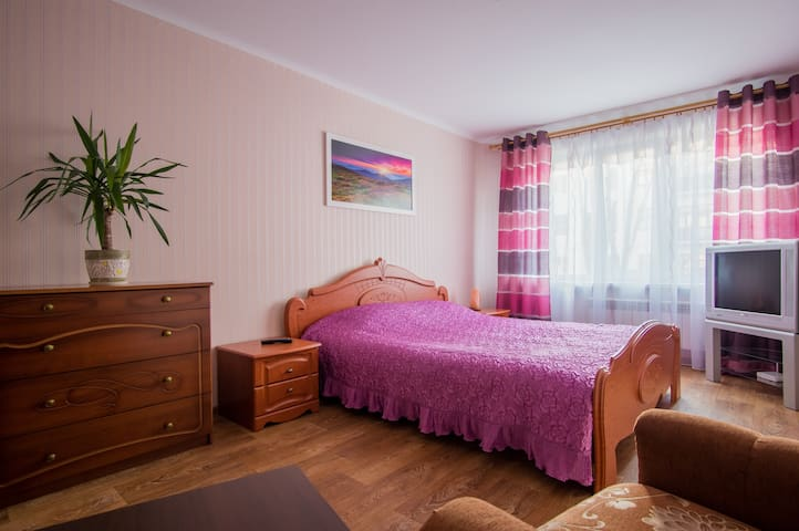 VIP apartment in the center. - Minsk - Appartement