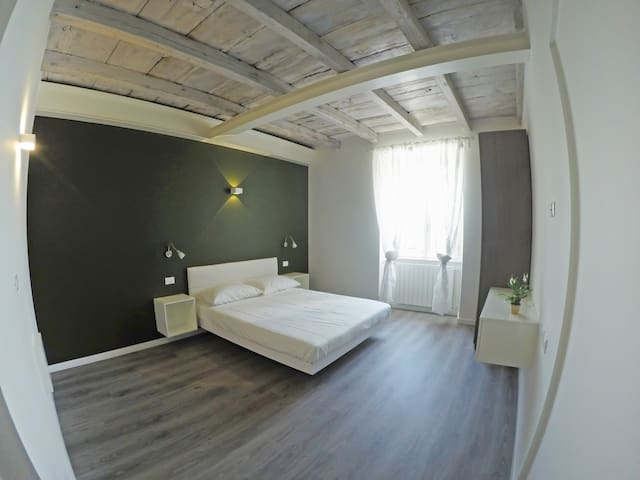 B&B Iseo Lake - Camera Green - Castro - Bed & Breakfast