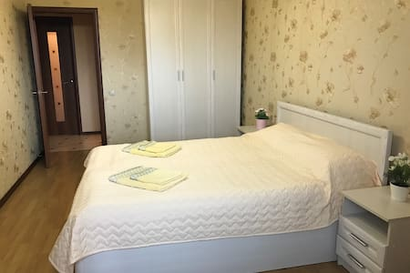 Apartments Park Tolstoy