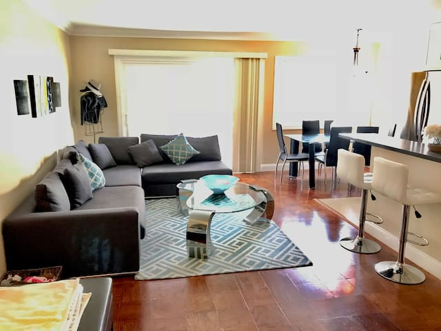 Modern 1 Bedroom in Best Neighborhood in SF!