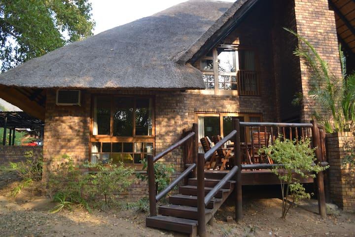 Kruger Park Lodge Chalet 229 - GSSA
