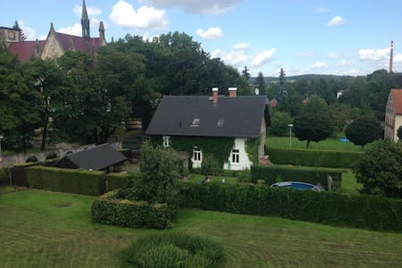 Dům Johanka