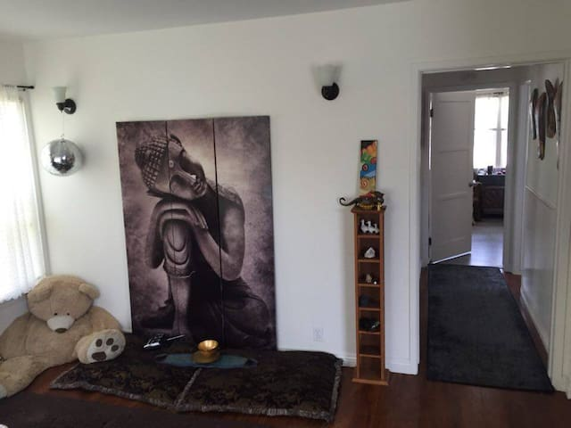Venice Canal Zen Pad - Los Angeles - Appartement