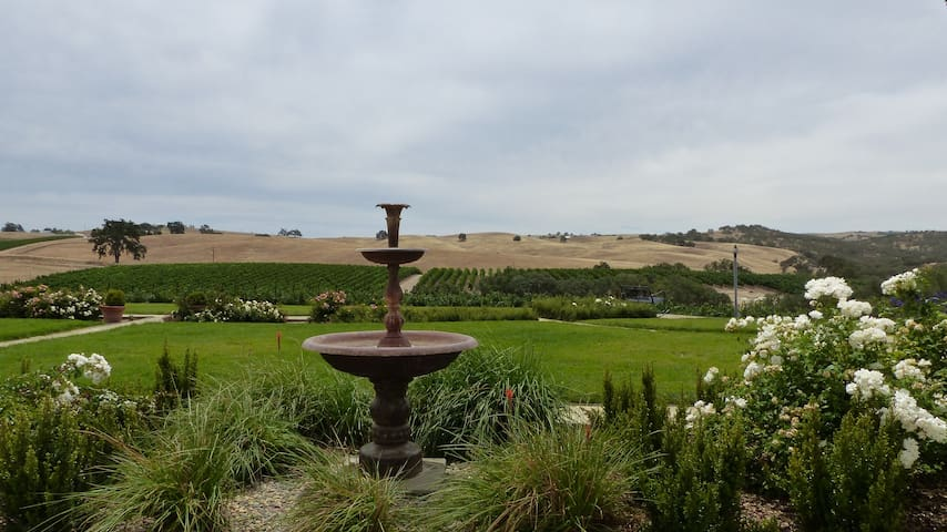 Tuscany in Paso Robles - Paso Robles