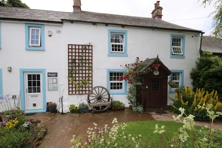 Wallace lane farm B&B Room 1 family - Brocklebank - Bed & Breakfast