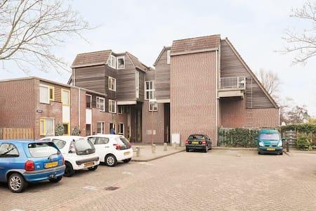 Appartement in Alkmaar - Alkmaar - Pis