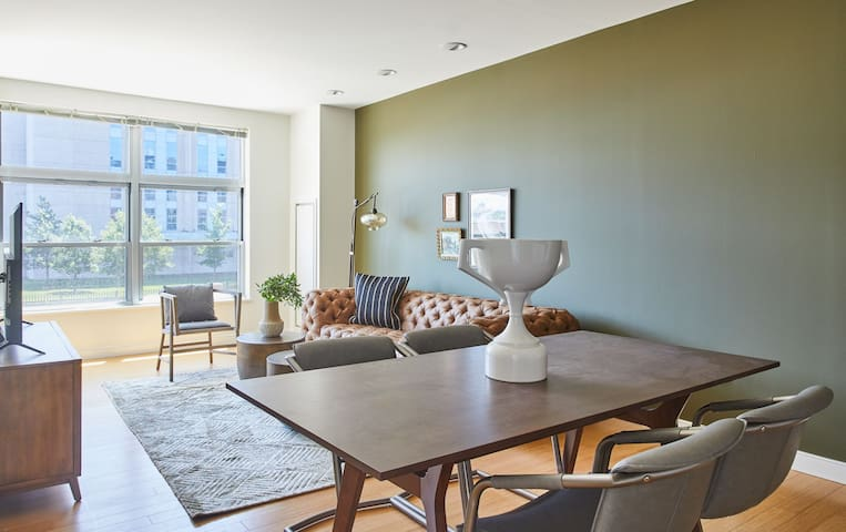 Evonify Corporate - Southend - Luxury New Apt T03