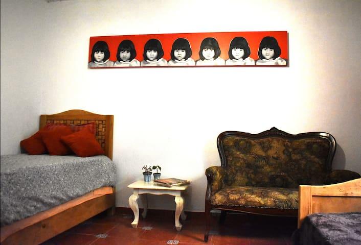 house of artist
