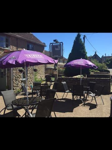 Bunkhouse - Stourton Caundle - Dormitori compartit