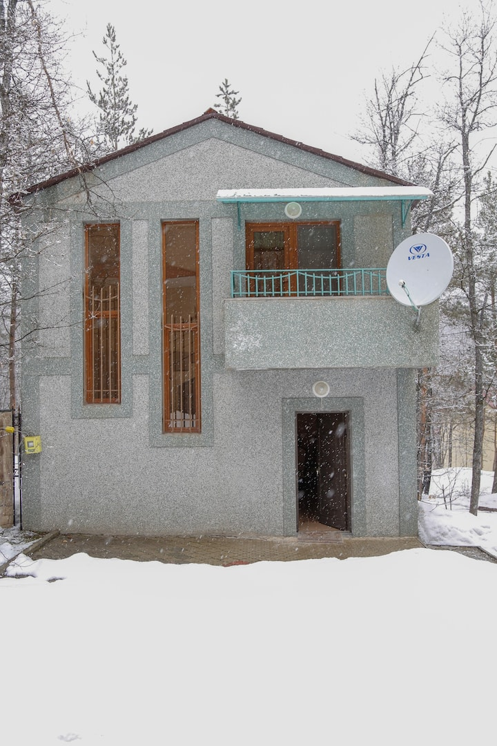 A Wonderful home in Viardo Tsakhadzor