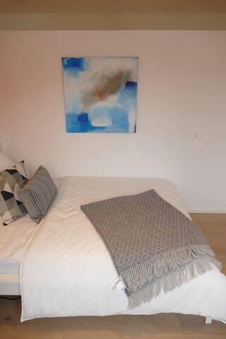 Zimmer #4 in Premium-WG