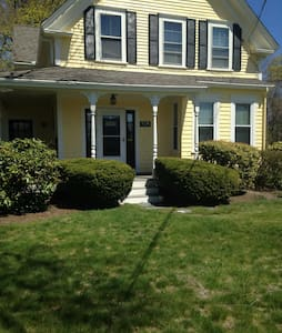 Studio Apartment with full kitchen - Norwell - Daire