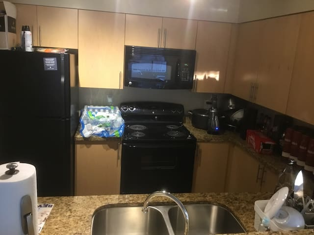 Place clean and classique - North Bethesda - Leilighet
