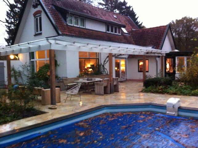 Villa in Hattem