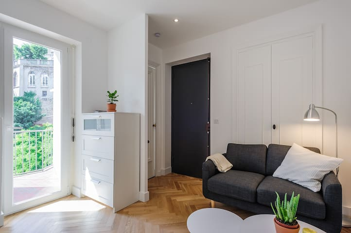 New cosy & charming flat - Lyon - Daire
