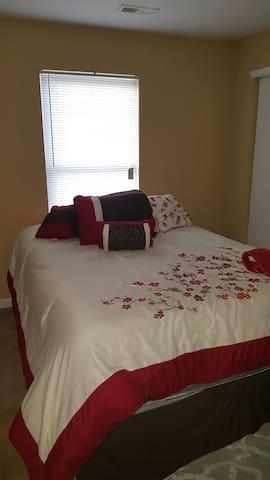 University area-one bedroom