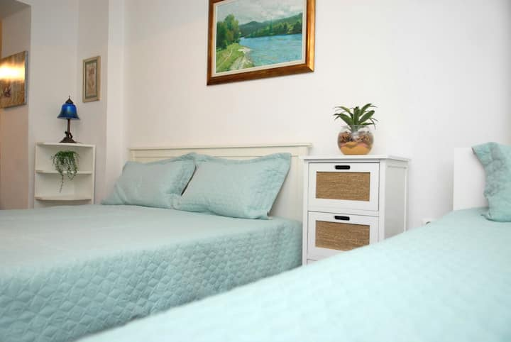 Apartment Dalia - Perfect location