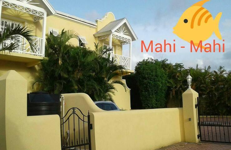 Mahi-Mahi, Beach Townhouse, 2 Bedroom / Pool