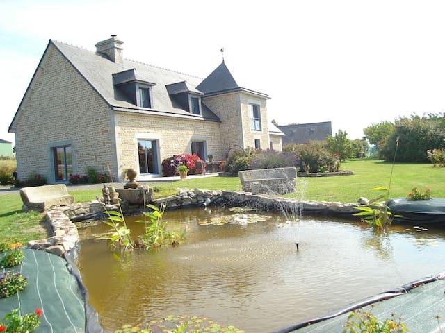 BEL HORIZON - Huisnes-sur-Mer - Casa