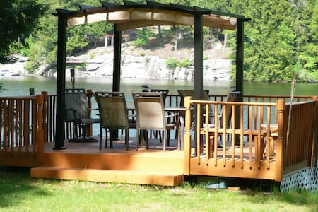 LAKE IT OR LEAVE IT - Forestburgh - Casa