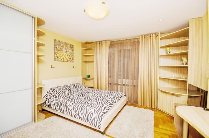Molnar Apartments Nemiga 12