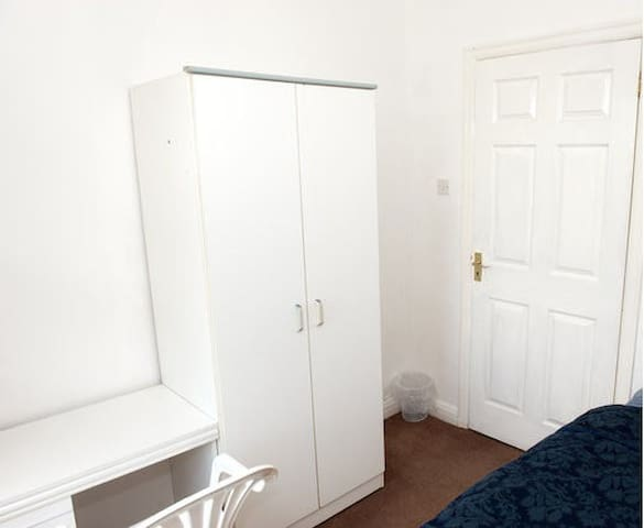 Single Room available - Newcastle upon Tyne - House