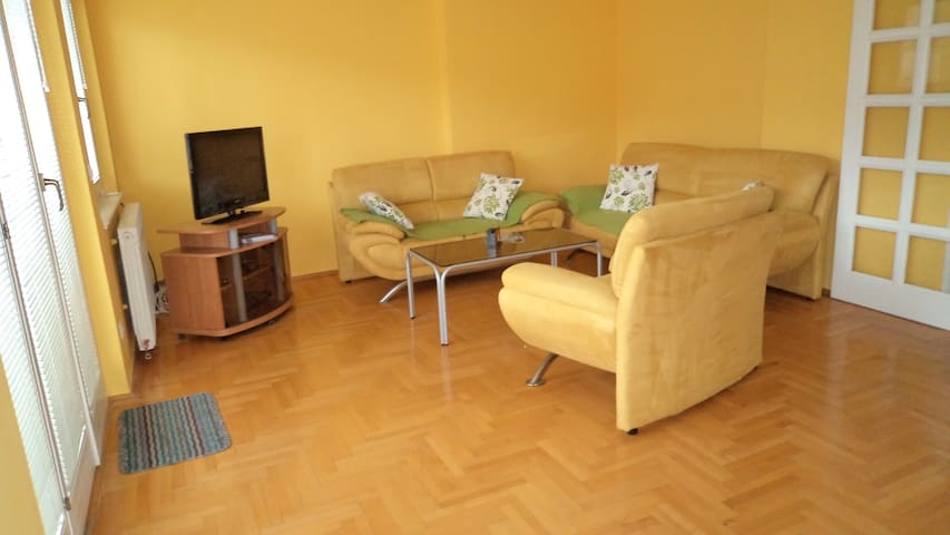 Apartment close to Cathedral - Sarajevo - Appartement