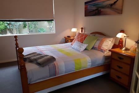 Aunty BB's Busselton Airbnb Apartment - Busselton - Leilighet