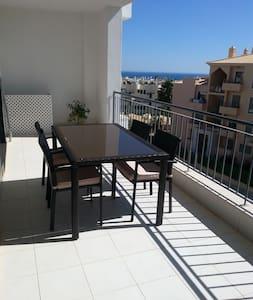 Apartamiento nuevo en Albufeira