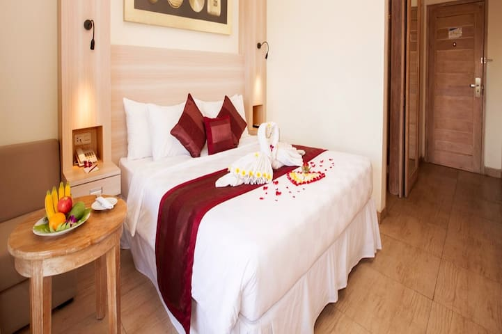 Core Hotel Benoa  Superior Rooms - Bed & Breakfast