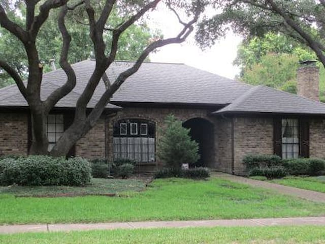 Comfortable place in Richardson** - Richardson - House