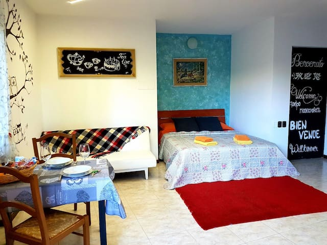 Your home B2 - Verona - Apartment