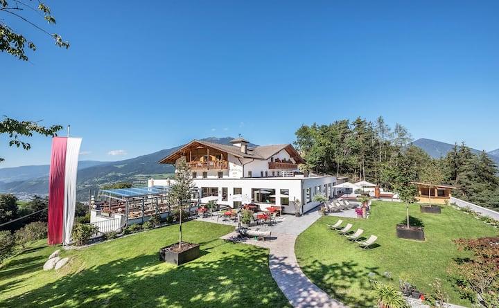 Hotel Torgglerhof GmbH