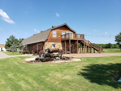 The Loft at Mountain Creek Lodge of Oklahoma