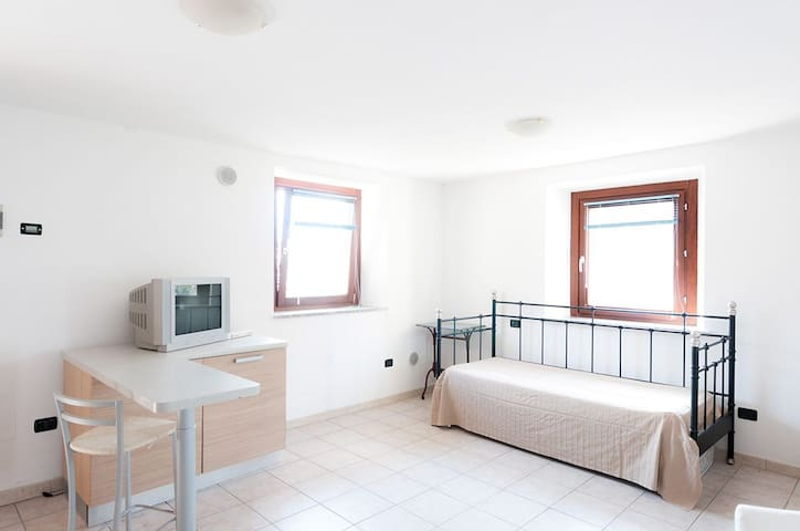 Appartment for 2 people