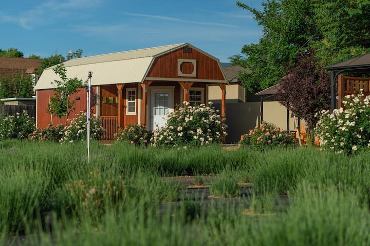 Country Cottage in Cottonwood