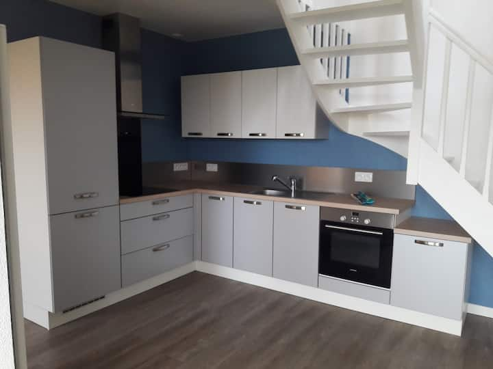 Charmant Appartement Auray
