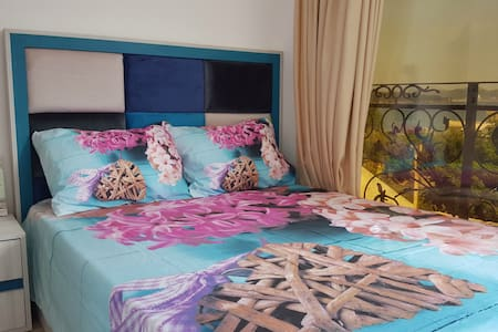 Brand new flat near the beach - Sutomore