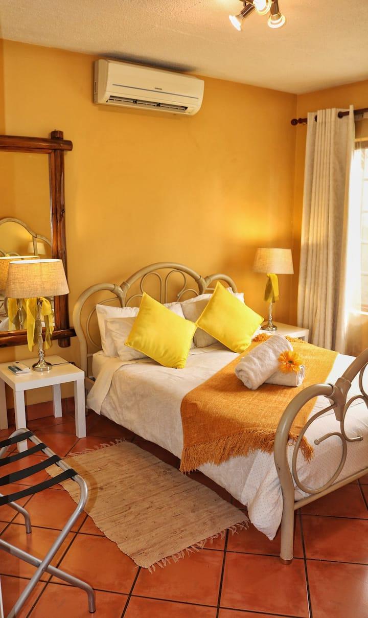 Unit 2 - 2 Bedroom Apartment
