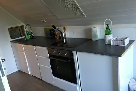 Slettheiveien 2, 2645 Kristiansand - Kristiansand - Apartamento