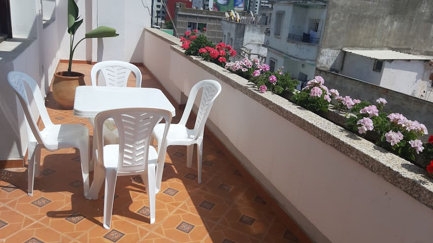 Nice apartment in Casablanca
